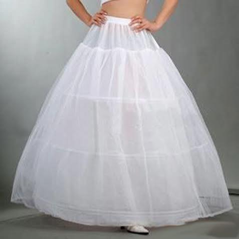 ce658e578766 Spodnička pod šaty.